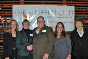 Womentum Luncheon